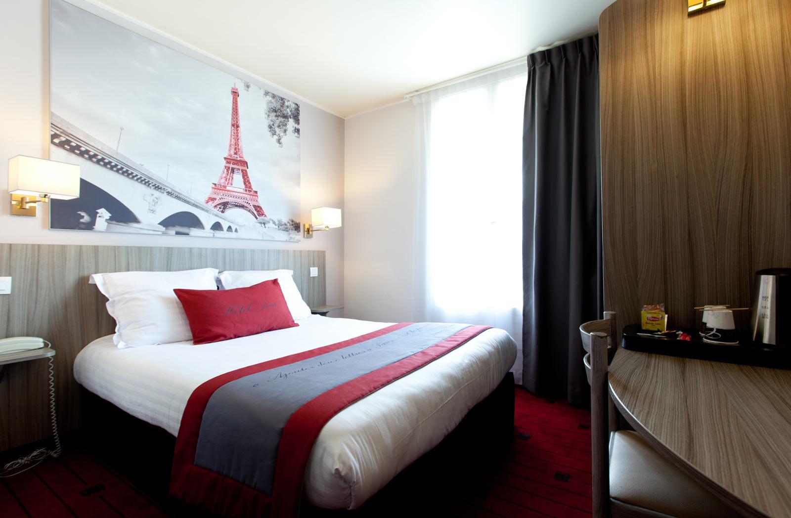 Hotel Saphir Grenelle Groupe Saphir Hatel Espace Corporate